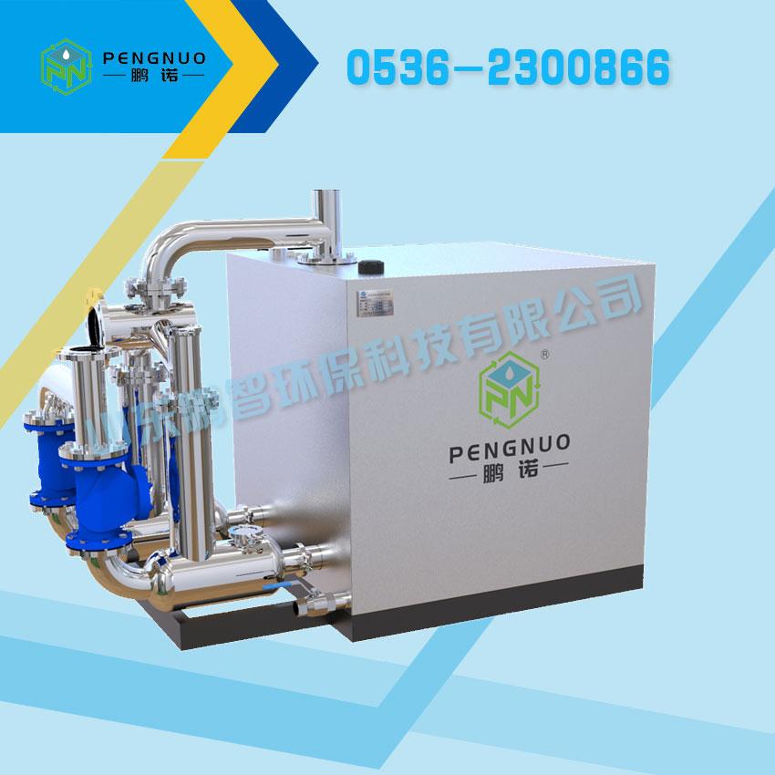 PZWT公用全自动污水提升设备