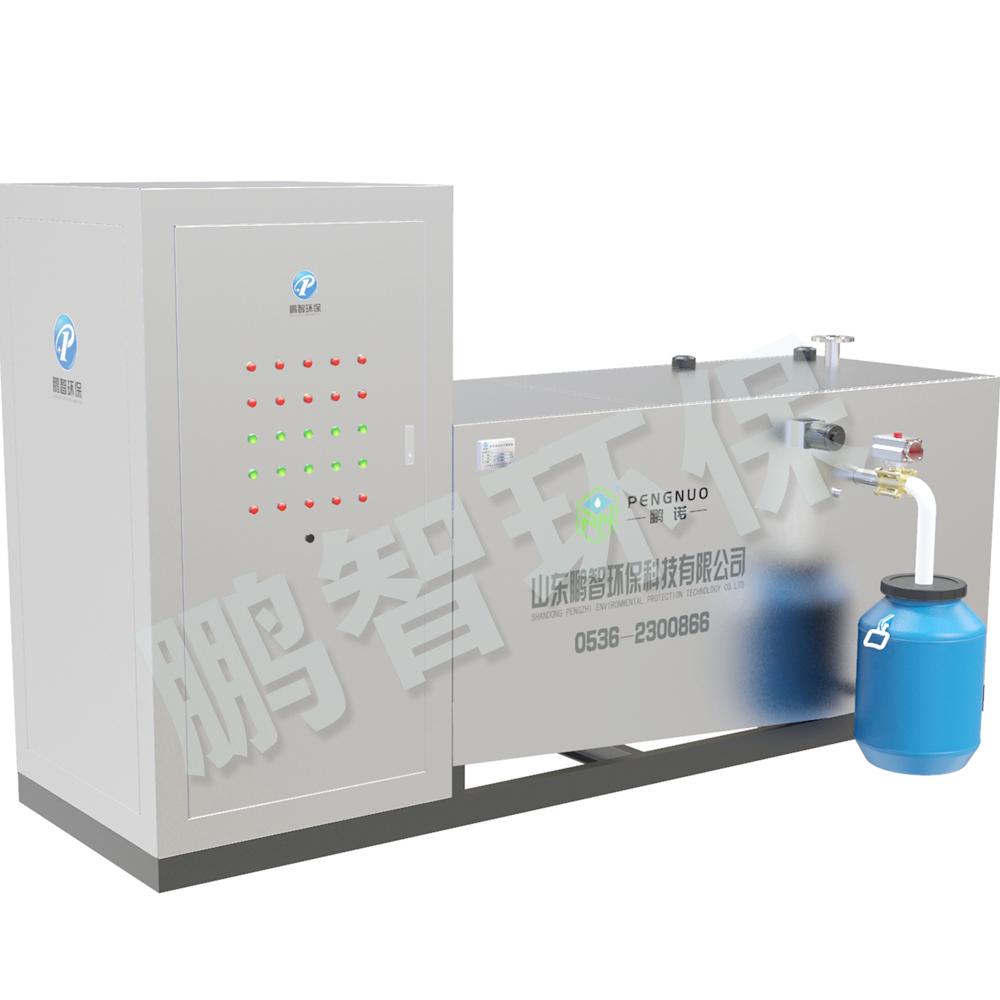 PZYFF-Z型 油水分离设备
