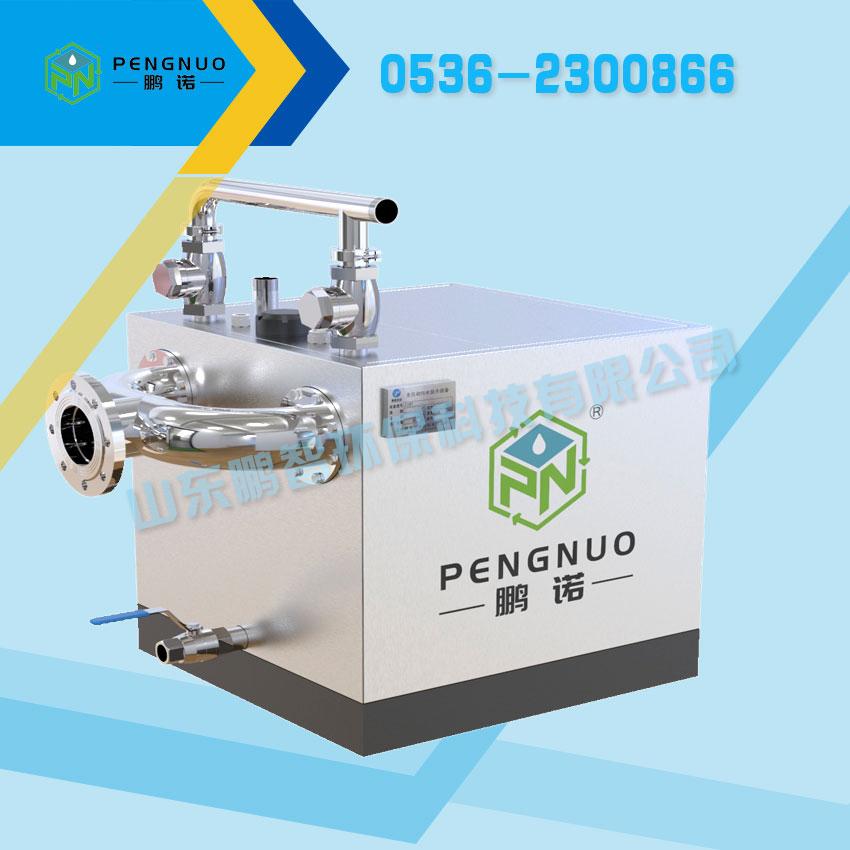 PZWTJ家用双泵污水提升设备
