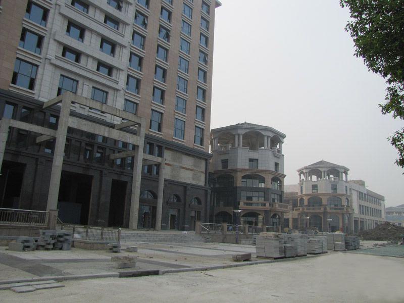 河北祥意酒店